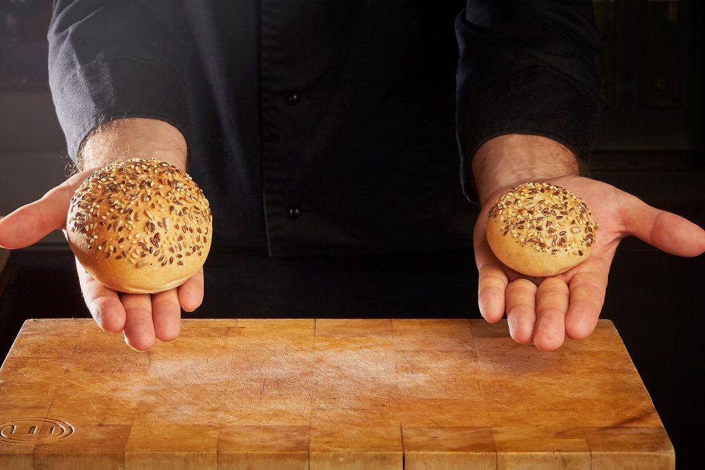 Avec Plaisir ! Burger de Chef !