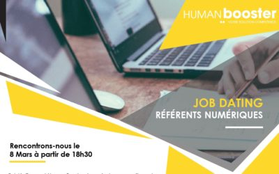 Human Booster s'installe à Bel Air Camp