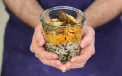 Délibio, le futur de l'alimentation est en marche