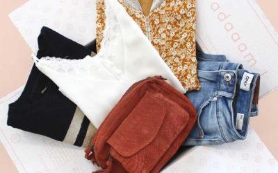 Clic and Fit : Souriez, vous êtes habillés !