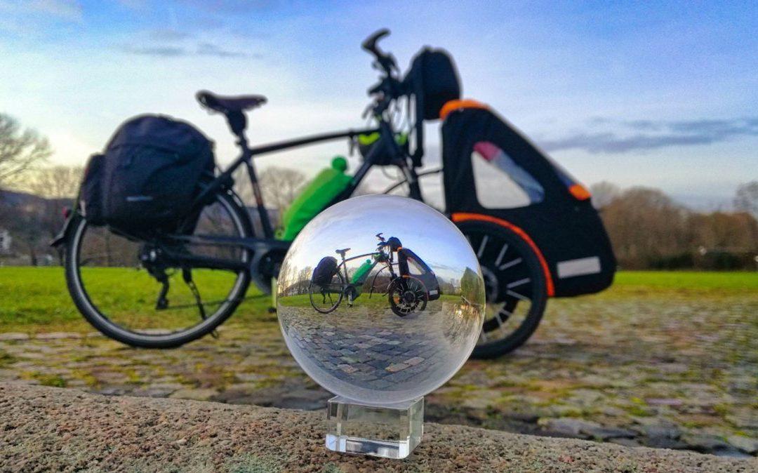 Addbike: «Le vélo est l'avenir des métropoles!»