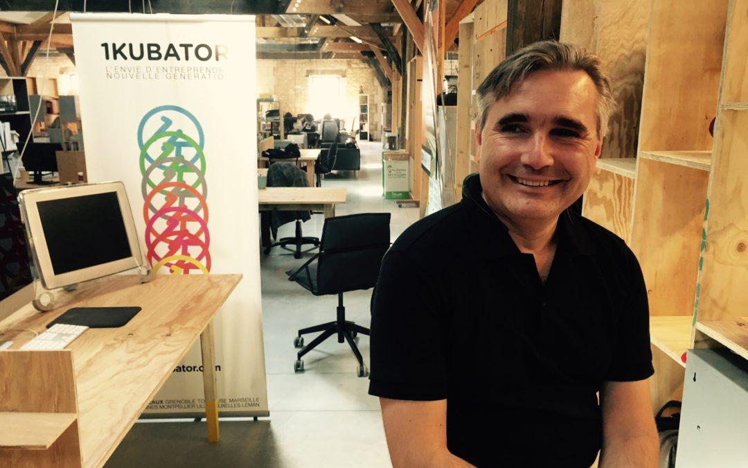 1KFABRIK : les startups IOT ont désormais leur incubateur !