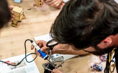 Startup hardware : du proto à l'industrialisation !