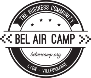 Logo Bel Air Camp png