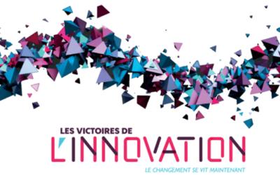 Bel Air Camp, partenaire des Victoires de l'Innovation 2018