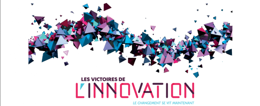 Bel Air Camp, partenaire des Victoires de l'innovation