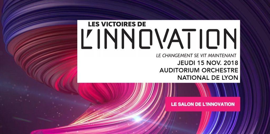 Bel Air Camp, partenaire des Victoires de l'Innovation - blog