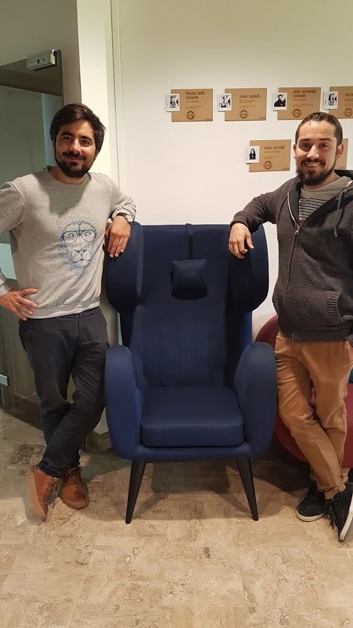 maans - startup lyon -