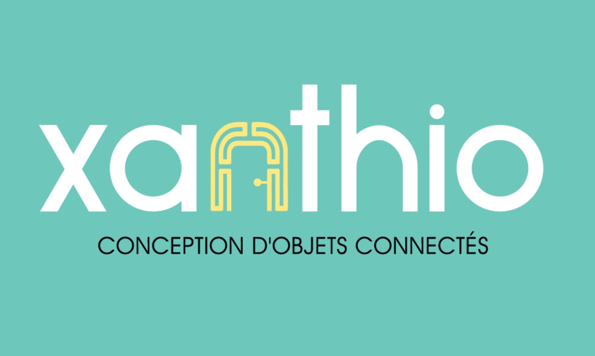 Xanthio - logo png - Bel Air Camp