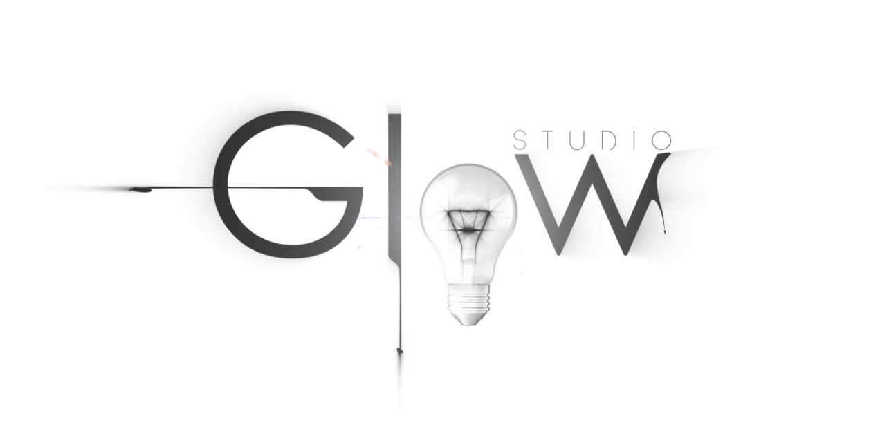 Glow Studio, logo png - membre Bel Air Camp