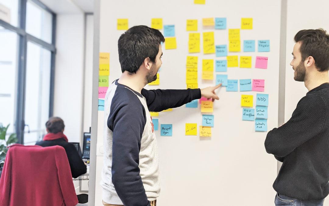 Startups et croissance : les outils incontournables