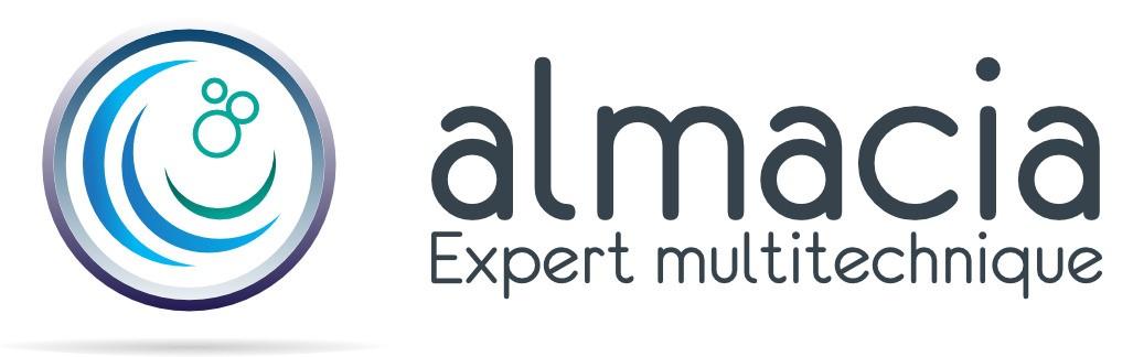 Almacia logo - ancien membre bel air camp