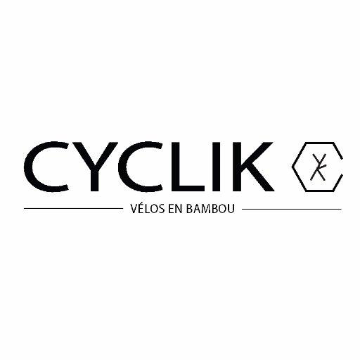 Cyclik logo - ancien membre bel air camp