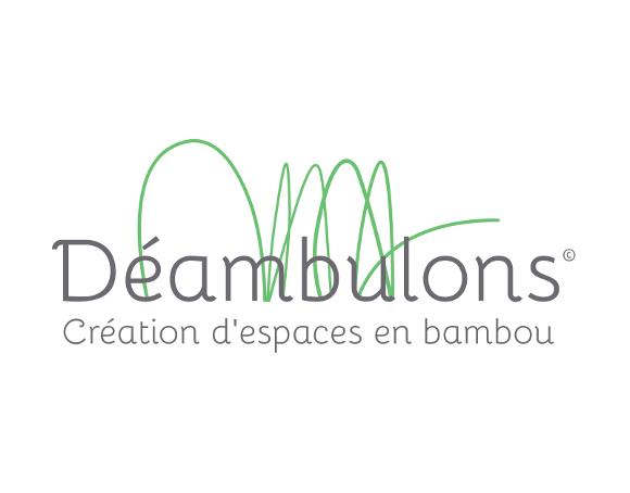 Deambulons logo - ancien membre bel air camp