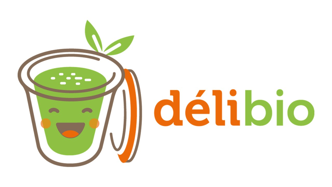 Delibio logo - ancien membre bel air camp
