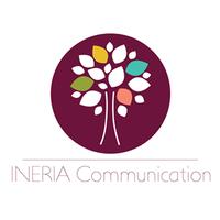 Ineria communication logo - ancien membre bel air camp