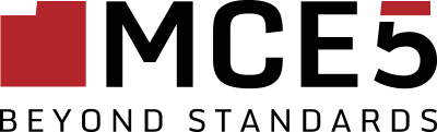 MCE5 logo - ancien membre bel air camp