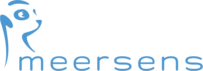 Meersens logo - ancien membre bel air camp
