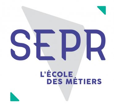 SEPR partenaire bel air camp - logo png