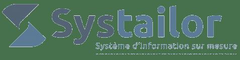 Systailor logo - ancien membre bel air camp