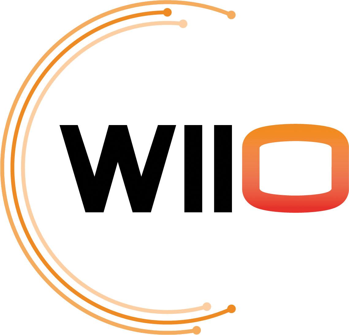 WIIO, logo membre bel air camp