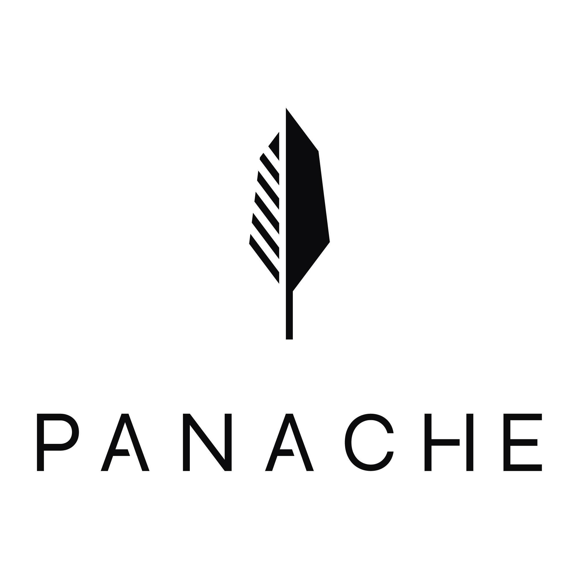 Panache Customs, logo membre bel air camp